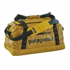 Patagonia Black Hole Duffel Bag 45L Sulphur Yellow