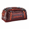 Patagonia Black Hole Duffel Bag 60L Cinder Red