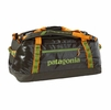Patagonia Black Hole Duffel Bag 60L Kelp Forest