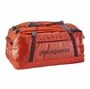 Patagonia Black Hole Duffel Bag 90L Cusco Orange
