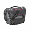 Patagonia Black Hole Mini Messenger 12L Feather Grey w/ Radiant Magenta