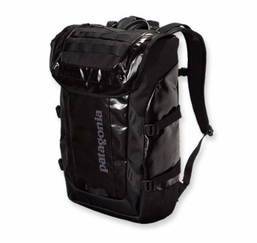 Patagonia Black Hole Pack 35L Black