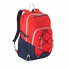 Patagonia Chacabuco Backpack 32L French Red w/ Navy Blue