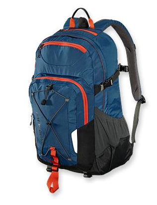 Patagonia Chacabuco Pack 32L Backpack Glass Blue (Spring 2014)