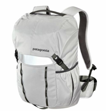Patagonia Critical Mass Pack Tailored Grey (Spring 2014)