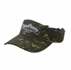 Patagonia Fitz Roy Trout Visor Fatigue Green