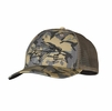 Patagonia Geodesic Flying Fish Trucker Hat Big Camo: Classic Tan