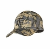 Patagonia GPIW Equipment Logo Hat Big Camo: Classic Tan