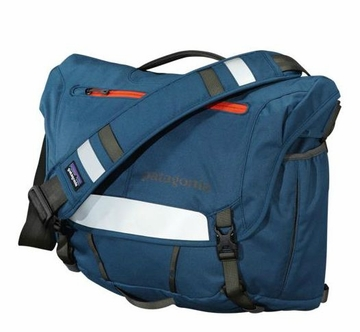 Patagonia Half Mass 15L Glass Blue (Spring 2014)