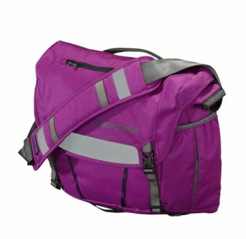 Patagonia Half Mass 15L Ikat Purple