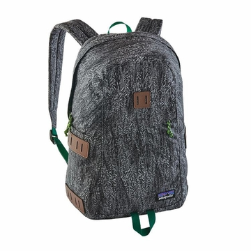 Patagonia Ironwood Pack 20L Forestland: Black