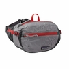 Patagonia Lightweight Travel Hip Pack 3L Drifter Grey