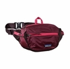 Patagonia Lightweight Travel Hip Pack 3L Oxblood Red