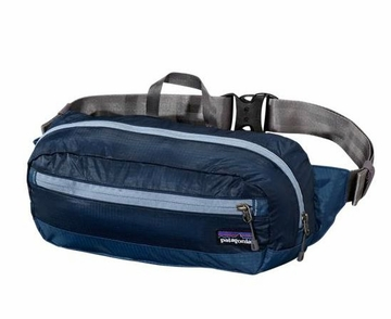 Patagonia Lightweight Travel Hip Pack 5L Glass Blue (Spring 2014)