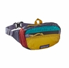 Patagonia Lightweight Travel Mini Hip Pack 1L Patchwork