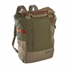 Patagonia Lightweight Travel Tote Pack 22L Fatigue Green