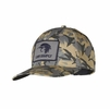 Patagonia Live Simply Fly Roger That Hat Big Camo: Classic Tan