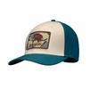 Patagonia Live Simply Fly Roger That Hat Bleached Stone
