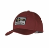 Patagonia Live Simply Guitar Roger That Hat Rusted Iron