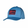 Patagonia Live Simply Guitar Roger That Hat Skipper Blue