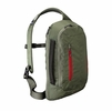 Patagonia Mass Sling 9L Camp Green