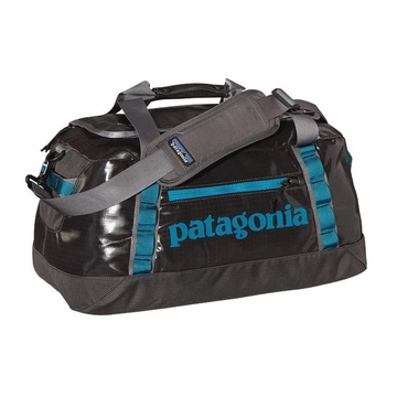 Patagonia Black Hole Duffel 45L Forge Grey