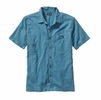 Patagonia Mens A/C Shirt Catalyst Blue