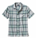 Patagonia Mens A/C Shirt Del Norte: Tailored Grey (Spring 2014)