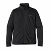 Patagonia Mens All Free Jacket Black