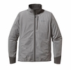 Patagonia Mens All Free Jacket Feather Grey