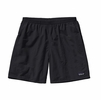 Patagonia Mens Baggies Longs 7in Black