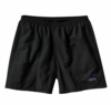 "Patagonia Mens Baggies Shorts 5"" Black (Spring 2014)"
