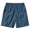 "Patagonia Mens Baggies Stretch 9"" Glass Blue (Spring 2014)"