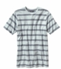 Patagonia Mens Daily Tee Branch Creek: Ion Blue (Spring 2014)