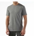Patagonia Mens Daily Tee Feather Grey