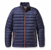 Patagonia Mens Down Sweater Classic Navy