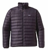 Patagonia Mens Down Sweater Graphite Navy (Autumn 2013)