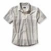 Patagonia Mens Fezzman Shirt Oso Flaco: Tailored Grey (Spring 2014)