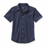 Patagonia Mens Go To Shirt Pismo Stripe: Classic Navy (Spring 2014)
