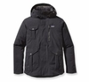 Patagonia Mens Hawke's Bay Jacket Forge Grey