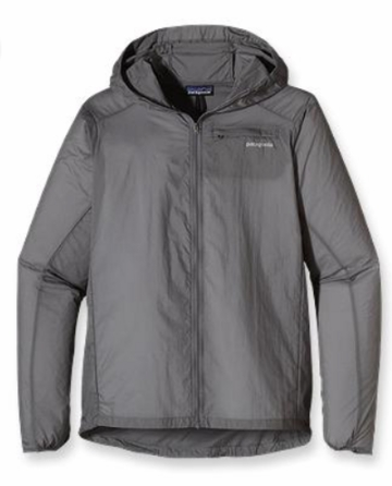 Patagonia Mens Houdini Jacket Feather Grey  (Past Season)
