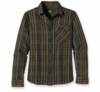 Patagonia Mens Long Sleeve Iron Ridge Shirt Yabo: Willow Herb Green (Autumn 2013)