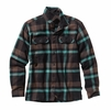 Patagonia Mens Long-Sleeved Fjord Flannel Shirt Comstock: Alpaca Brown