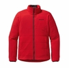 Patagonia Mens Nano-Air Jacket French Red