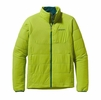 Patagonia Mens Nano-Air Jacket Peppergrass Green