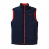 Patagonia Mens Nano-Air Vest Navy Blue