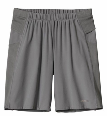 Patagonia Mens Nine Trail Shorts Feather Grey (Spring 2014)