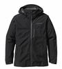 Patagonia Mens Powder Bowl Jacket Black  (Past Season)