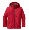 Patagonia Mens Powder Bowl Jacket Red Delicious (Autumn 2013)