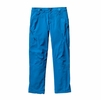 Patagonia Mens RPS Rock Pants Andes Blue